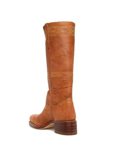 Çizme-Frye Company